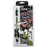 R.moon ペン回し用ペン(4色カラー選択) ペン回しペン おしゃれペン回し カラーペン回し ペン回し専用ペン
