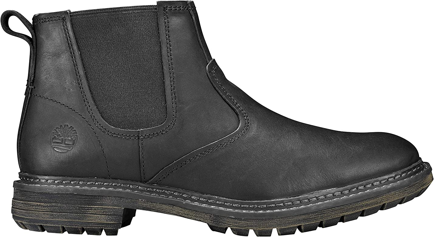 Men's Logan Bay Chelsea Boot