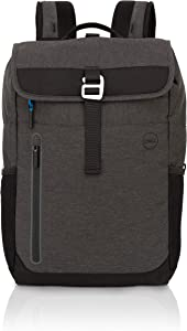 'DELL 15Bbzp Venture Backpack Heather Grey