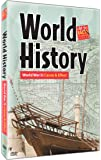Just the Facts:  World History: World War II: Cause & Effect