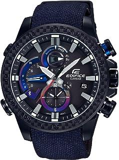 CASIO EDIFICE Scuderia Toro Rosso Limited Edition RACE LAP CHRONOGRAPH EQB-800TR-1AJR MENS