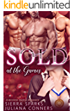 Sold at the Games: A Reverse Harem Romance