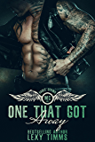 One That Got Away: Motorcycle MC Club Romance (Hades' Spawn Motorcycle Club Series Book 2)