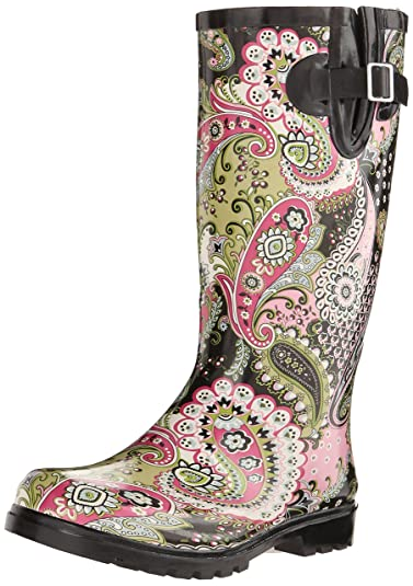 5f0ddf2ad5e17 Nomad Women s Puddles Rain Shoe