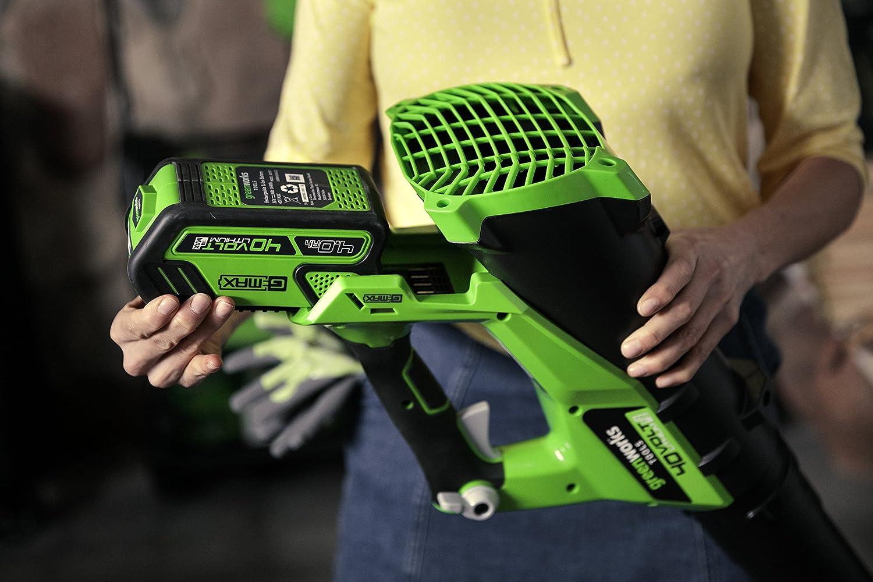 Greenworks tools v lithium ionen akku ah ohne ladegerät