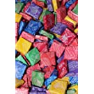 Now & Later Original Taffy Chews Candy, Assorted (5 LB)