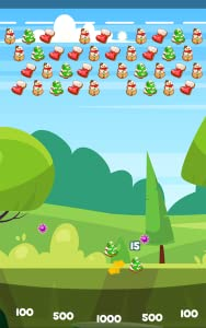Christmas Bubble Shooter by Bubble King