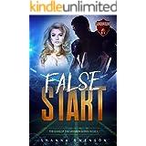 FALSE START (Gods of the Gridiron Book 2)