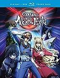 Code Geass: Akito the Exiled OVA Series (Blu-ray/DVD Combo)