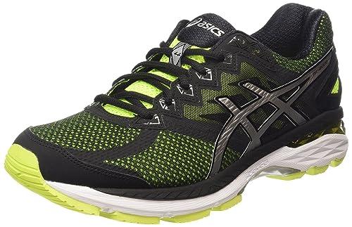 ASICS Gt 2000 4, Chaussures de Running Compétition Homme