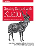Getting Started with Kudu: Perform Fast Analytics on Fast Data