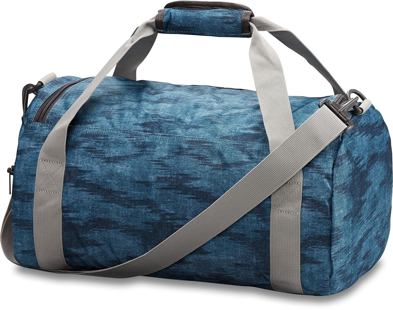 23L U-Shaped Opening Removable Shoulder Strap Dakine External End Pocket 31L 51L /& 74L EQ Duffle Bag