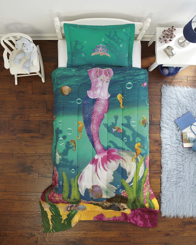 "Sea Princess Mermaid Bedding"""