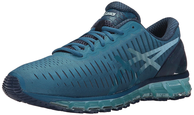 Ocean Depths Crystal bleu Ink 42.5 EU Asics Hommes's Gel-Quantum 360 FonctionneHommest chaussures