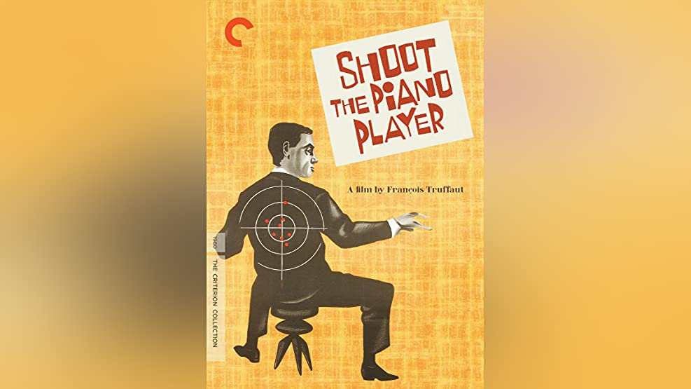 Shoot the Piano Player (English Subtitled)