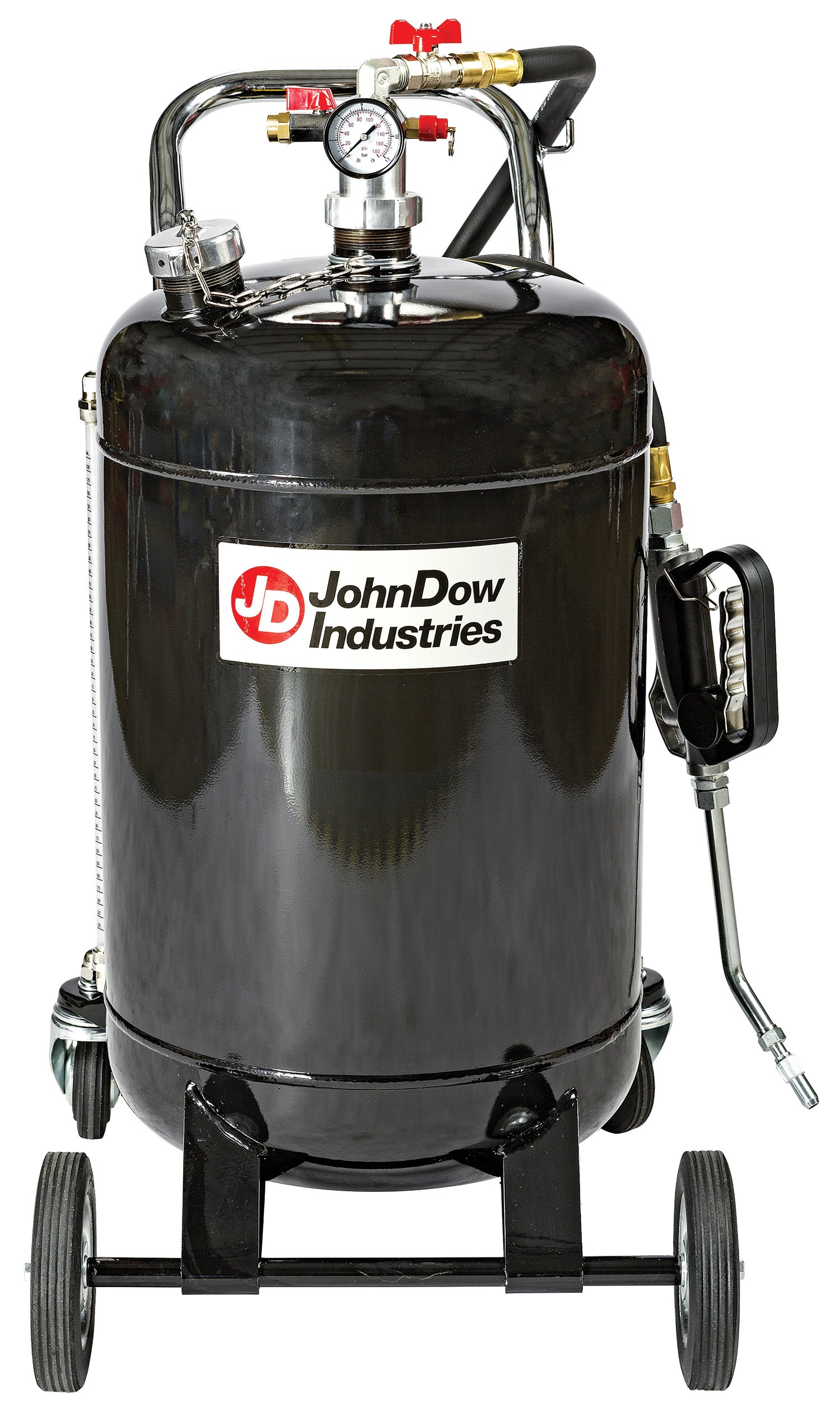 John Dow Industries JDI-15DP-A Portable Oil and Fluid Dispenser by JohnDow Industries