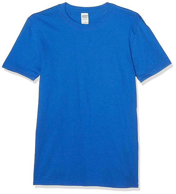 Gildan Softstyle, Camiseta para Hombre (Pack de 3): Amazon.es: Ropa y accesorios