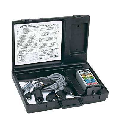 Hopkins 50918 Tow Doctor Vehicle Wire Harness Test Unit: Automotive