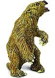 Safari Ltd Wild Safari Dinosaur and Prehistoric Life Giant Sloth