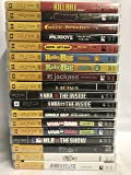 20x PSP Movie & Game Bundle - 20 Different PlayStation Portable Movies and Games - EXACT TITLES IN DESCRIPTION - Brand New! *LIMITED AVAILABILITY*