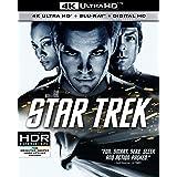 Star Trek (4k Ultra HD + Blu-Ray + Digital HD)