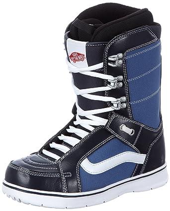 botas snow vans mujer