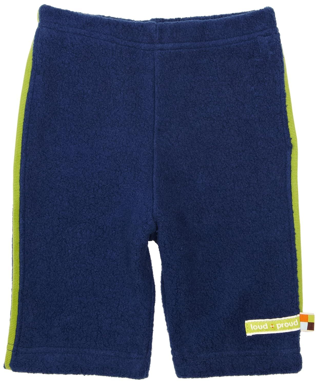 Loud + Proud Unisex Baby Teddy Fleece Pants 420-ul-1
