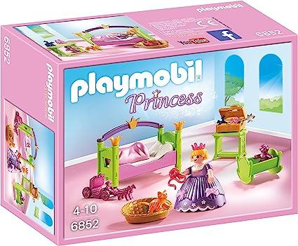 Amazon.com: Playmobil Royal Nursery: Toys & Games