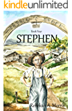 Triple Creek Ranch - Stephen