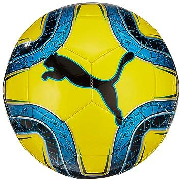 Puma Final 6 MS Trainer Balón de Fútbol, Unisex Adulto, Blazing ...