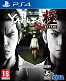 Yakuza Kiwami Steel Book Edition (PS4)