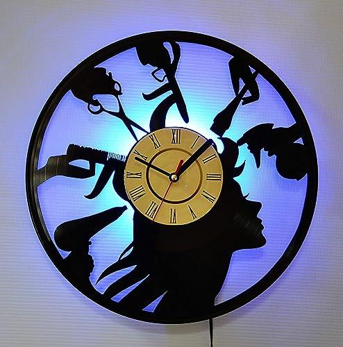 Wall Clock Compatible