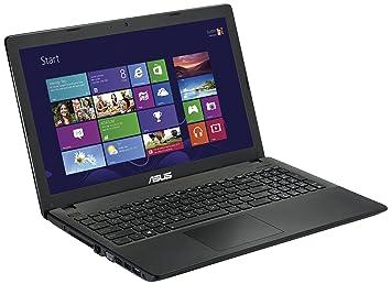 ASUS X55 X551CA-SX030H - Ordenador portátil (Portátil, Negro, Concha, 1.8 GHz, Intel Pentium, 2117U): Amazon.es: Electrónica