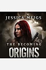 Origins: The Becoming Prequel Audible Audiobook