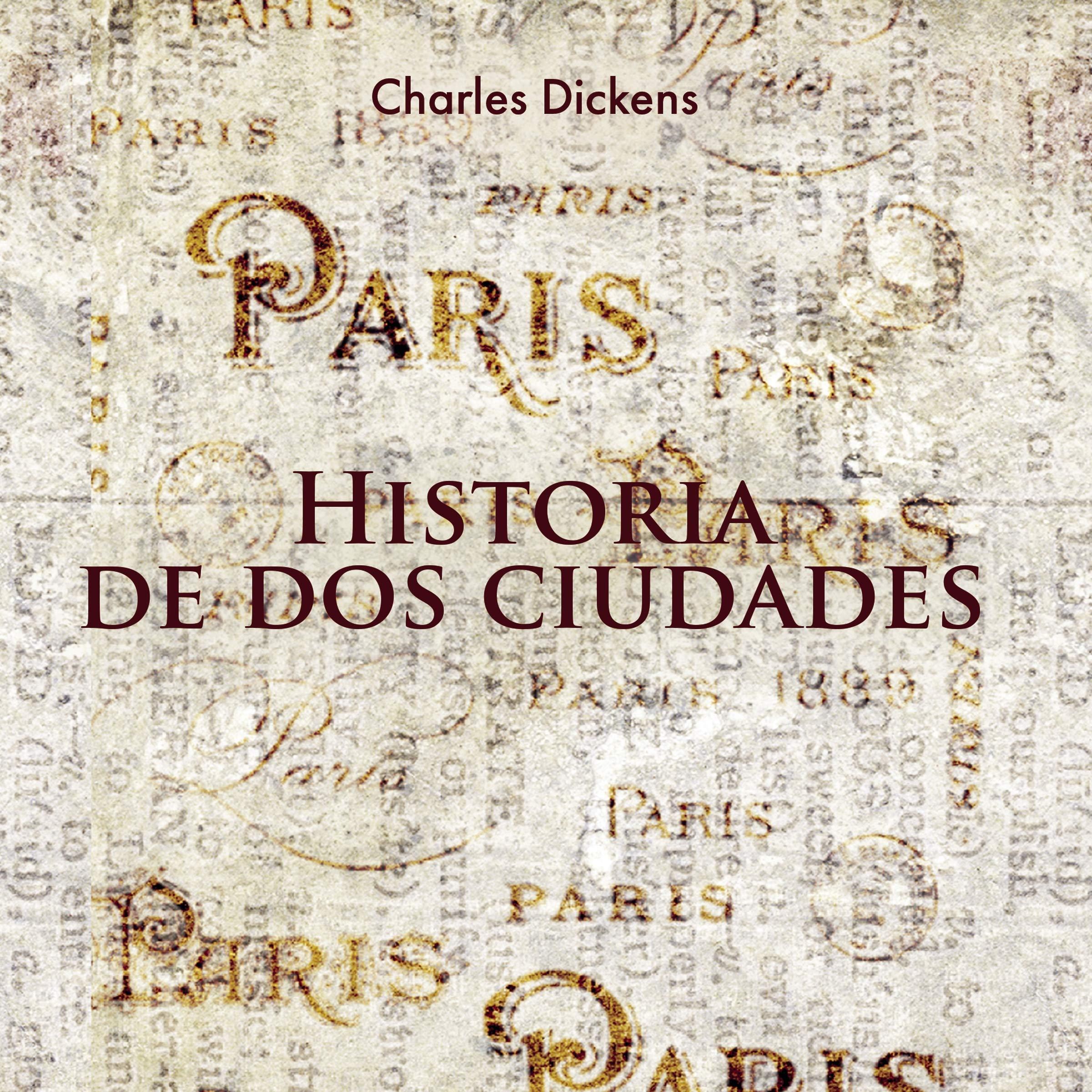 Historia de dos ciudades (Spanish Edition): Charles Dickens: 9781982649746: Amazon.com: Books