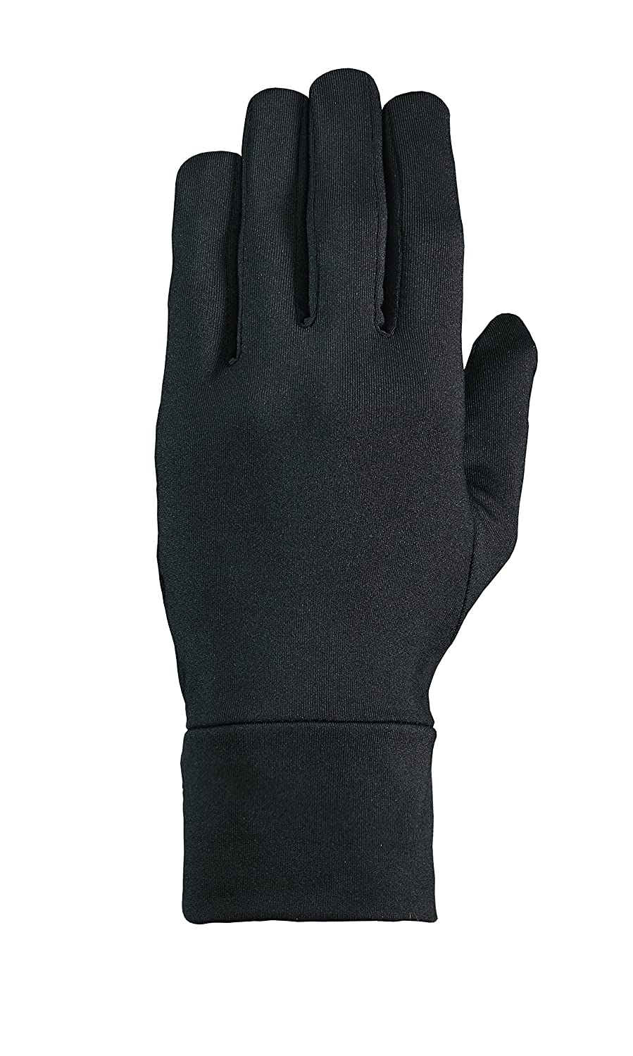Seirus Innovation HWS Heatwave Glove Liner, Small/Medium, Black 8134