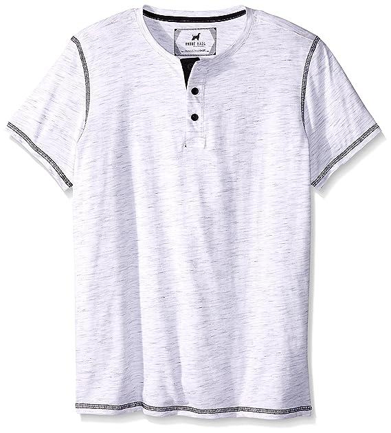 André Badi Kingsley Camiseta para Hombre: Amazon.com.mx: Ropa ...