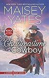 Christmastime Cowboy: Cowboy Christmas Blues Bonus