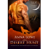 Desert Hunt (WOLVES OF TWIN MOON RANCH)