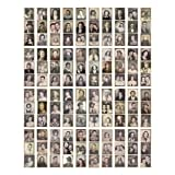 Tim Holtz, Advantus TH93799 Photobooth Vintage
