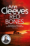 Red Bones (Shetland Book 3)