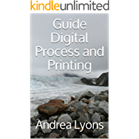 Guide Digital Process and Printing