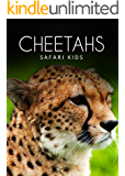 Cheetahs (Safari Kids) (English Edition)