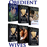 Obedient Wives (English Edition)