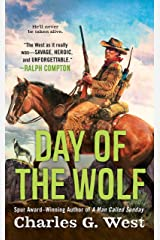 Day of the Wolf Kindle Edition