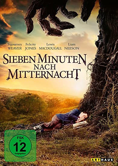 Cover: Sieben Minuten nach Mitternacht 1 DVD (circa 104 min)
