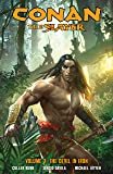 Conan the Slayer Volume 2