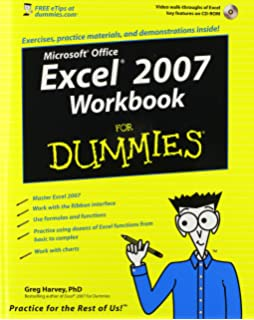 Computerized accounting in the cloud using microsoft dynamics gp excel 2007 workbook for dummies fandeluxe Gallery