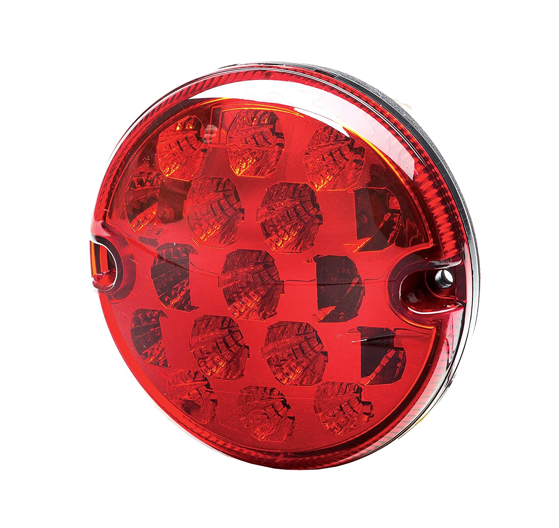 LED HELLA 2NE 357 028-031 Feu antibrouillard arri/ère