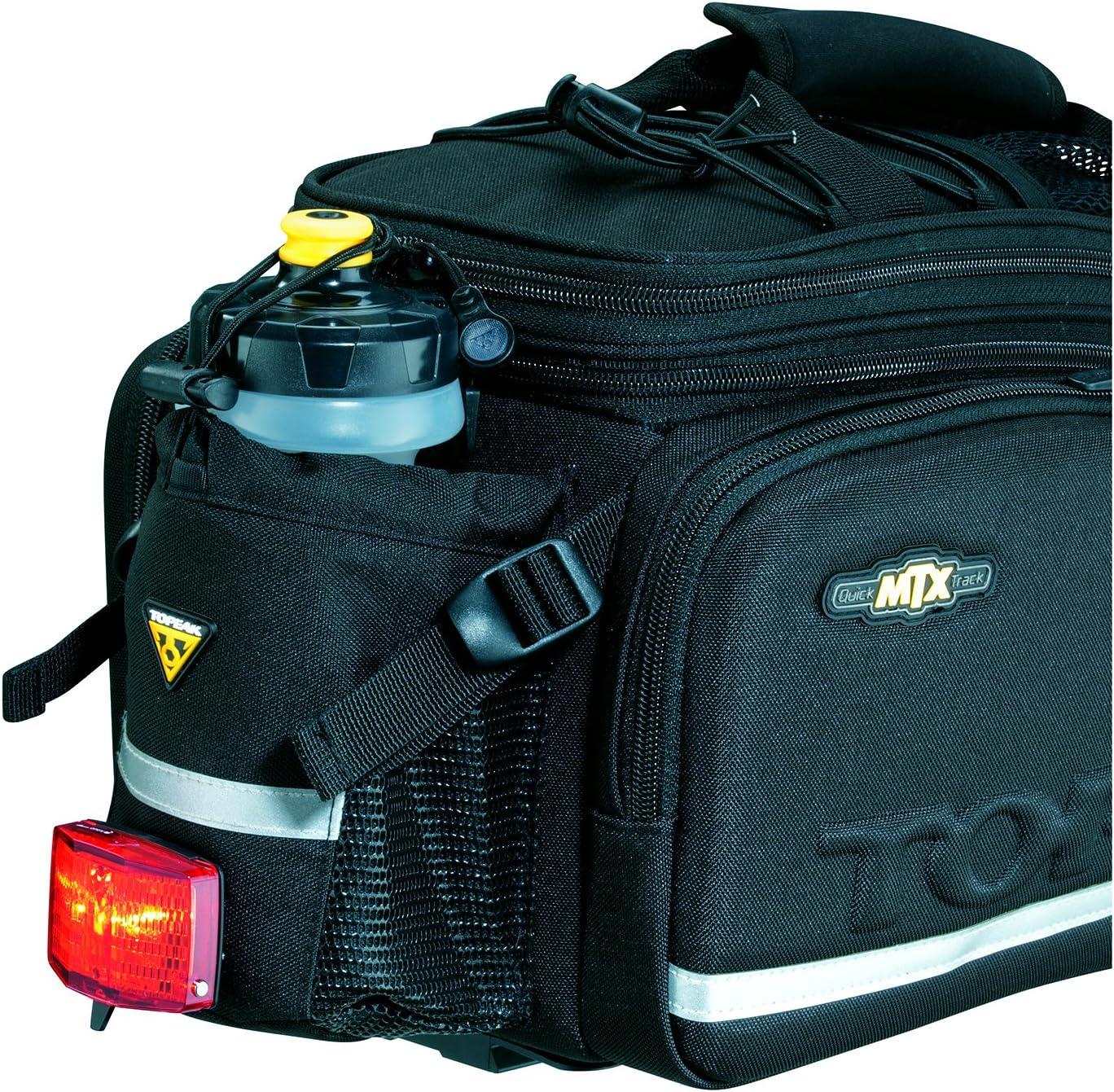 Topeak RX TrunkBag sistema EX equipaje bolsa geplstert equipaje ligero